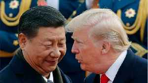 Business leaders are frustration with the US-China trade war [Video]