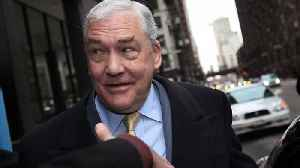 President Trump Grants Full Pardon To Ex-Newspaper Mogul Conrad Black [Video]