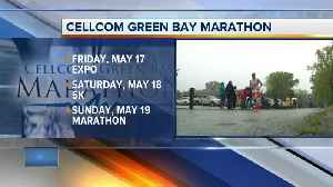 CELLCOM MARATHON PREVIEW [Video]