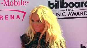 Britney Spears' manager casts doubt on future of singer's career [Video]