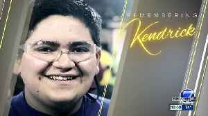 Remembering Kendrick Castillo [Video]