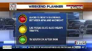 Gearing up for EDC traffic [Video]