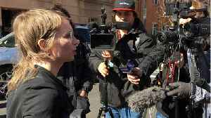 News video: Chelsea Manning wants to quash new grand jury subpoena