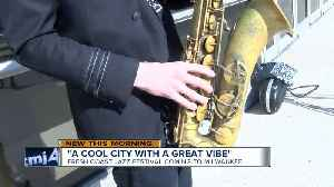 New jazz festival coming to Milwaukee on Labor Day weekend [Video]