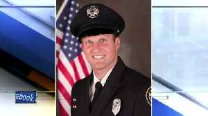 Appleton firefighter killed in shooting was a 14-year veteran [Video]