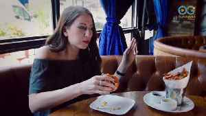 Dancer Overcomes Shattered Leg To Become A Foodie – The Skinny Pig [Video]