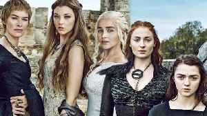 News video: This Game Of Thrones Actress Just Made A Shocking Revelation