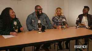 YES GIRL - Killer Mike [Video]