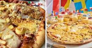You Can Get Your Hands On A 41-Cheese Pizza Next Weekend - And It's Totally Free [Video]