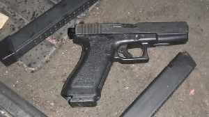 Feds take aim at accessory that effectively turns handguns into fully automatic weapons [Video]