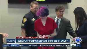 STEM School Highlands Ranch shooting suspects in court Wednesday for formal charges [Video]