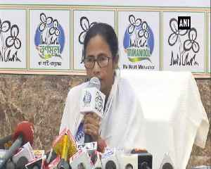 PM Modi can't take care of his wife, how will he manage country Mamata [Video]