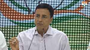 News video: 'Betrayal of constitution': Congress on EC's campaign ban order in WB