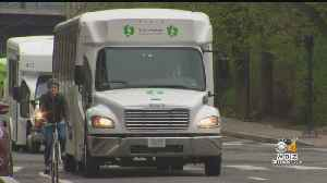 Employer Funded Shuttle Services Enticing Commuters & Easing Traffic [Video]
