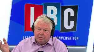 Nick Ferrari Ridicules Euro TV Debate For Not Inviting Brexit Party [Video]
