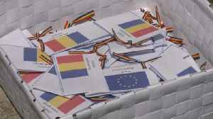 European Parliament elections 2019: The bid to get the youth vote out in Romania [Video]