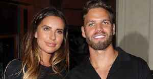 Love Island's Jess And Dom Reveal They Are Expecting A Baby [Video]