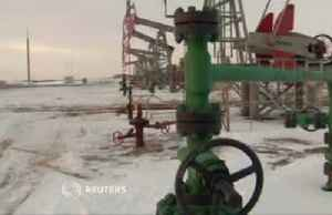 Russia has 19 million barrels of oil that no one wants [Video]