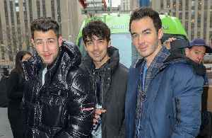Disney left the Jonas Brothers 'at a standstill' [Video]