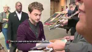 News video: Daniel Radcliffe started Game of Thrones with the penultimate episode