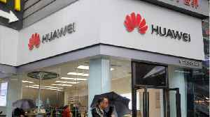 Huawei Sanctions Send Markets Reeling [Video]