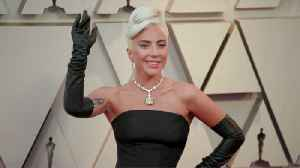 News video: Lady Gaga outraged by Alabama abortion ban