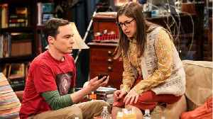 Will Sheldon And Amy Finally Win A Nobel Prize In 'Big Bang Theory' Finale? [Video]