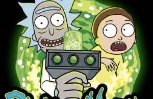Season 4 of 'Rick and Morty' to Premiere in November [Video]