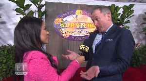 Ron Clark Shares Why He Didn't Vote For His Closest Ally Julie [Video]