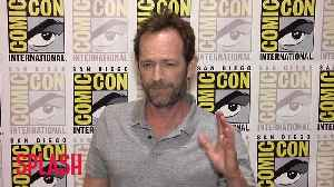Luke Perry Death To Be Addressed In Riverdale Season 4 [Video]