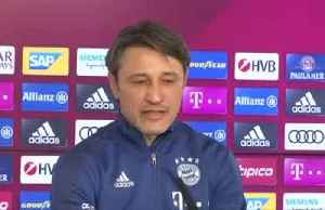 News video: Kovac aware Bayern future rests on two title deciders