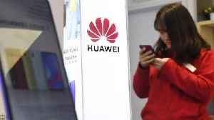 What the Huawei Market Reaction Says About U.S. Exposure to China [Video]