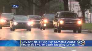 Speed Cameras Could Be Coming To Roosevelt Boulevard [Video]