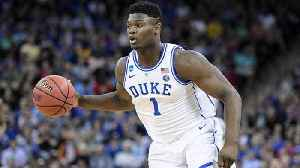 Could Duke basketball star Zion Williamson be a Pro Bowl tight end? [Video]