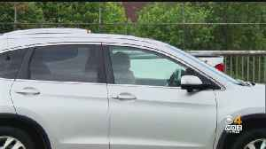 Mass. Moves Closer To Hands-Free Cell Phone Driving Law [Video]