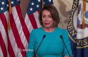 Congress has not approved war against Iran: Pelosi [Video]