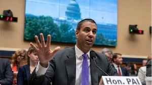Pai Propses New FCC Regulations [Video]