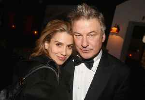 Hilaria Baldwin: Opening up about miscarriage made it 'less scary' [Video]