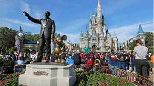 Disney To Honor A New Group At Its Legends Award [Video]