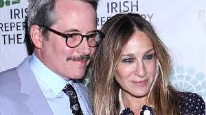 Sarah Jessica Parker Defends Her Marriage And Slams National Enquirer [Video]