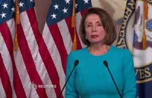 Pelosi calls WH letter to Nadler 'a joke' [Video]
