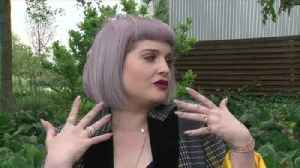 Kelly Osbourne: Reality TV led me down dark path [Video]
