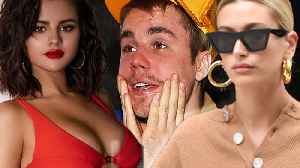 Hailey Bieber Discovers Selena Gomez TEXT MESSAGES In Justin's Phone & LOSES HER MIND! [Video]