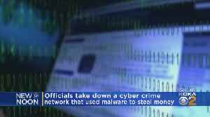 Western Pa. Officials Help Take Down Worldwide Cybercrime Network