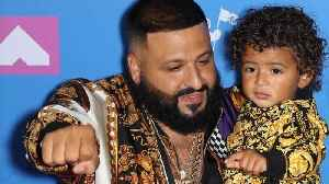 DJ Khaled To Drop New Album 'Father of Asahd' At Midnight [Video]