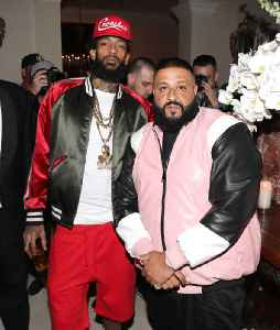 DJ Khaled Donating Proceeds From Nipsey Hussle Song to Late Rapper's Kids