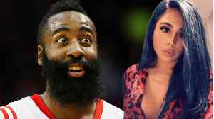 James Harden HIRES HELP To Go Through THOUSANDS Of THIRSTY DM's On Instagram! [Video]