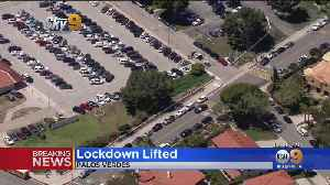 Classes Canceled At Palos Verdes HS After Police Investigate Anonymous Threat [Video]