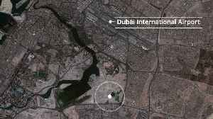 Three Britons die after light aircraft crashes in Dubai [Video]