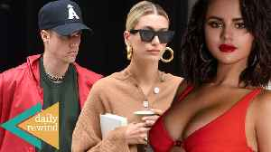 Jusitn Bieber BUSTED! Selena Gomez TEXT MESSAGES Discovered By Hailey! Is This The End [Video]